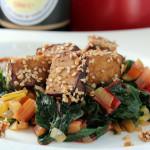 Mangold s tofu