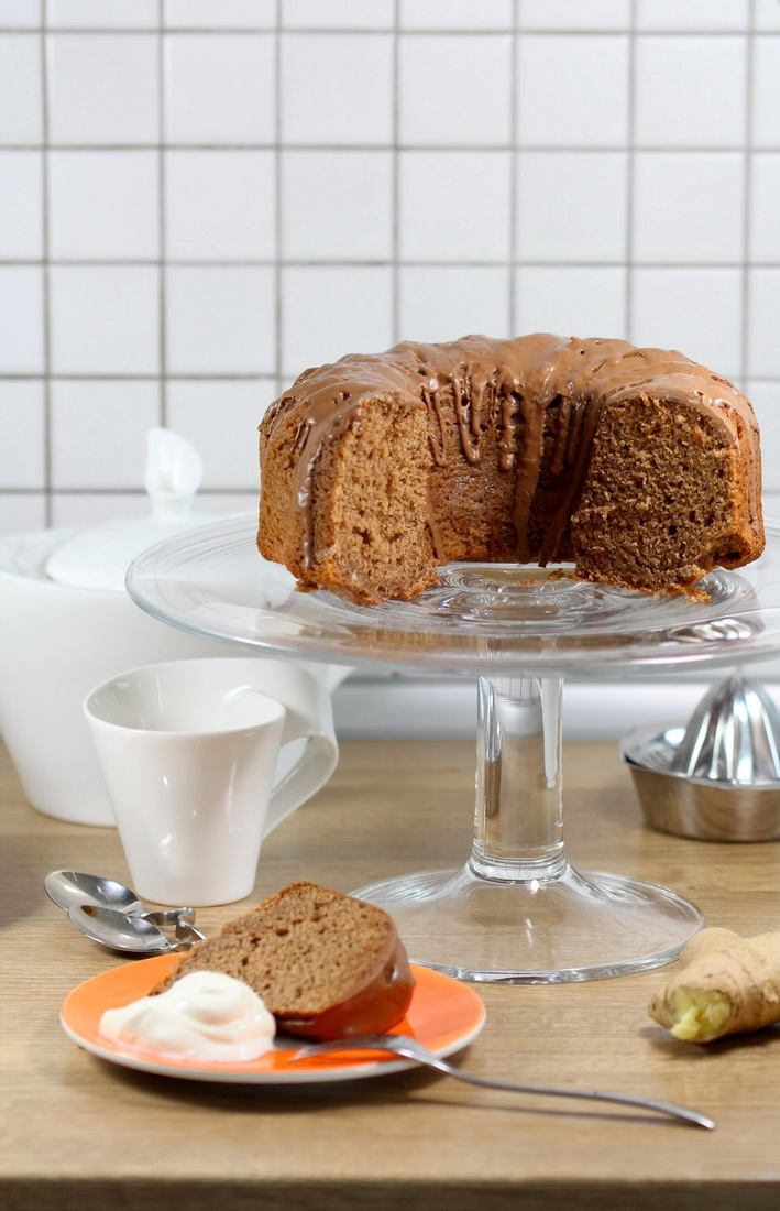 Pernik / Pernod is a classic Czech Traditional cake