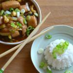 Kuřecí Čína - recept podle TASTE Actually