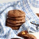 Ferranovy nejčokoládovější cookies