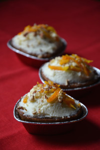 mrkvový dortík a nebo taky cupcakes 2