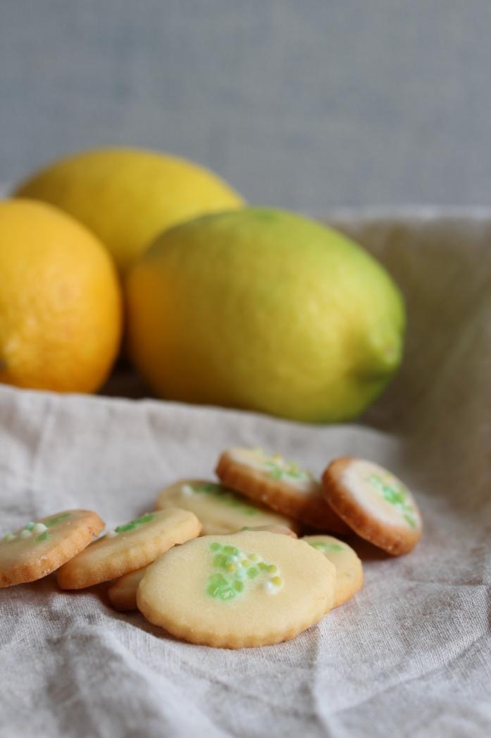 Vánoční citrónky - TASTE Actually